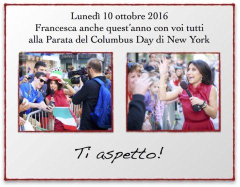 Cartelllo Columbus 2016