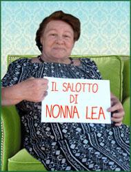 Il salotto di Nonna Lea