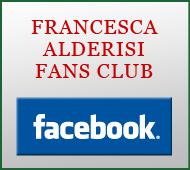 Francesca Alderisi Fans Club