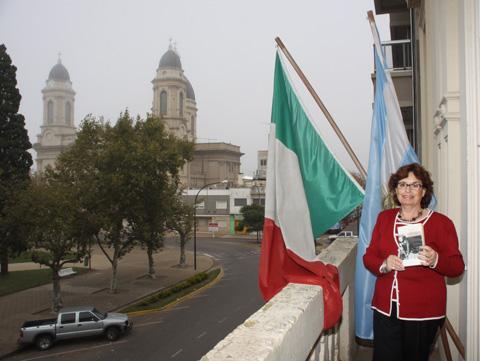 Marta Galzerano